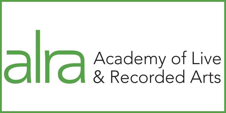 ALRA logo