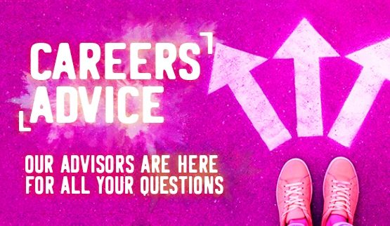 Virtual Drop-in Careers Sessions