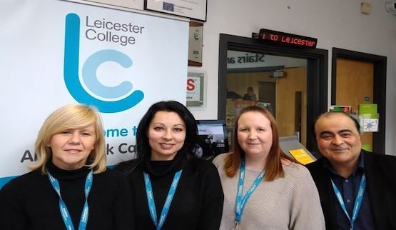 Transforming the Careers Service during Co…