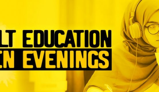 Adult Education Open Evenings