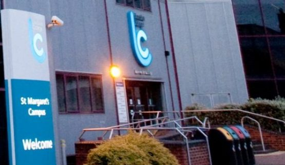 Leicester College to offer two new courses…