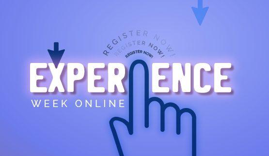 Experience Week 2021