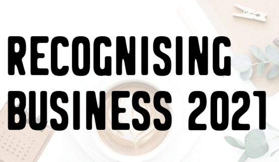 Recognising Business 2021