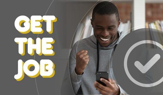 Get The Job - Employability Event