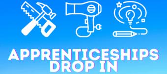 Apprenticeships Drop-In