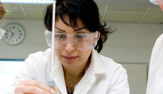GCSE case study: Anna Holland, GCSE Biolog…