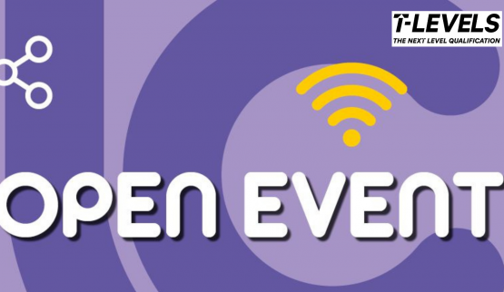 T Level Open Event - what they are & the a…